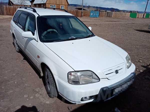 Honda Orthia, 1997 год, 200 000 руб.