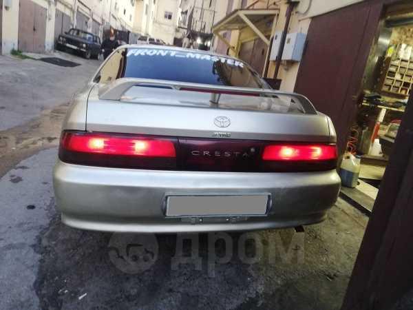 Toyota Cresta, 1994 год, 150 000 руб.