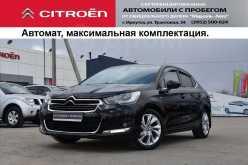 Иркутск Citroen C4 2013