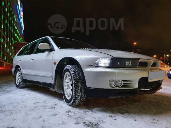 Mitsubishi Legnum, 1997 год, 173 000 руб.