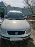Volkswagen Passat, 1999 год, 150 000 руб.