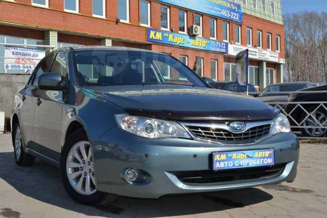 Subaru Impreza, 2008 год, 448 000 руб.