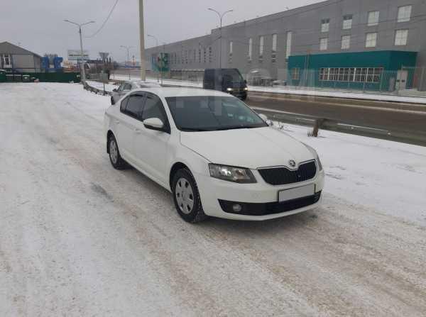 Skoda Octavia, 2015 год, 520 000 руб.