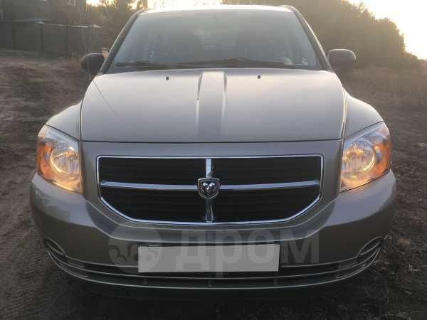 Dodge Caliber, 2010 год, 415 000 руб.