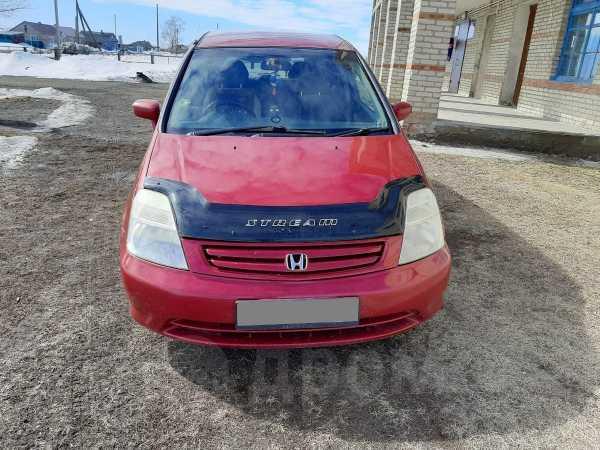 Honda Stream, 2001 год, 305 000 руб.