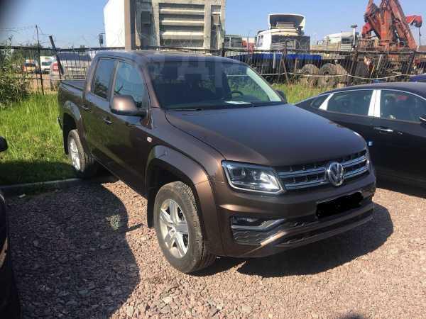 Volkswagen Amarok, 2016 год, 1 960 000 руб.
