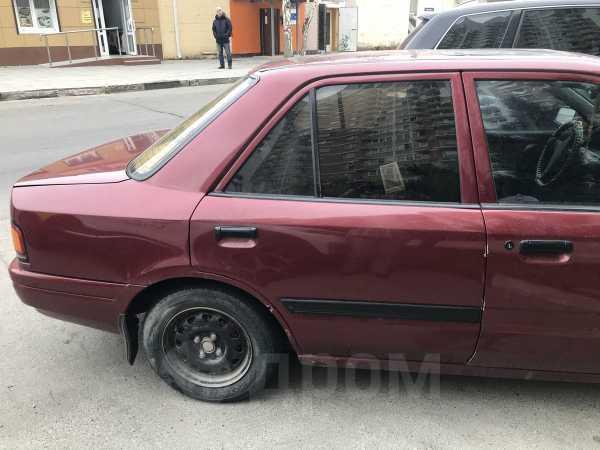 Mazda 323, 1990 год, 50 000 руб.