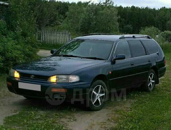 Toyota Scepter, 1995 год, 175 000 руб.