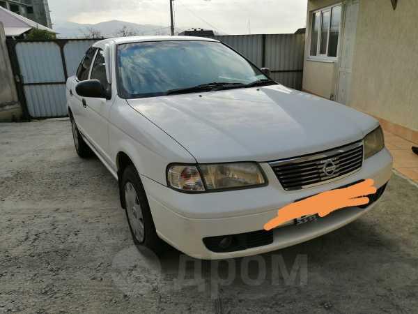 Nissan Sunny, 2004 год, 245 000 руб.