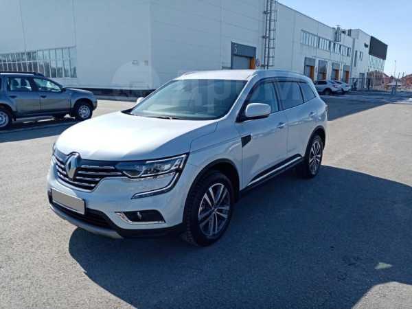 Renault Koleos, 2019 год, 2 050 000 руб.