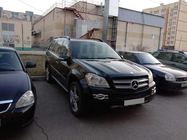 Mercedes-Benz GL-Class, 2006 год, 600 000 руб.