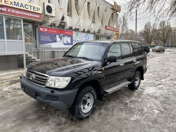 Toyota Land Cruiser, 2006 год, 1 200 000 руб.