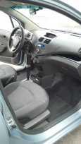 Chevrolet Spark, 2011 год, 390 000 руб.
