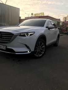 Иваново Mazda CX-9 2018