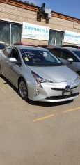Toyota Prius, 2016 год, 1 380 000 руб.