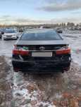 Toyota Camry, 2014 год, 1 200 000 руб.