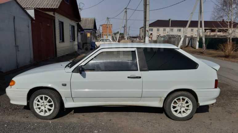 Лада 2113 Самара, 2007 год, 68 000 руб.
