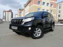 Томск Land Cruiser Prado