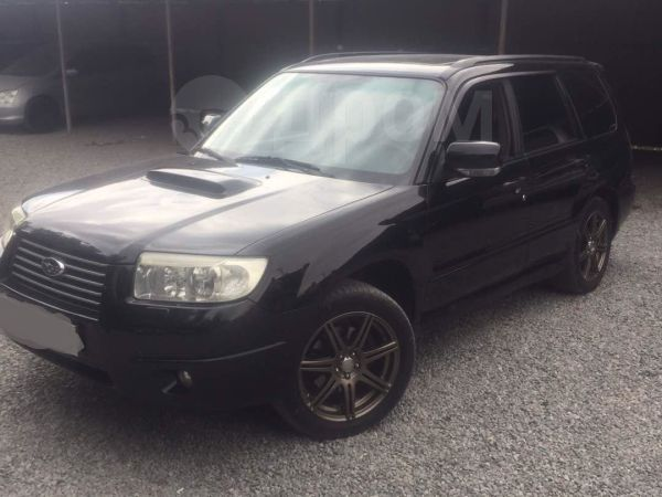 Subaru Forester, 2005 год, 640 000 руб.