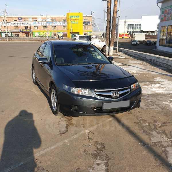 Honda Accord, 2006 год, 518 000 руб.