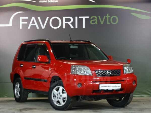 Nissan X-Trail, 2004 год, 399 000 руб.