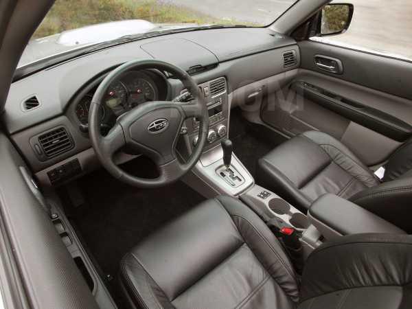 Subaru Forester, 2005 год, 598 000 руб.