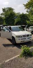 BMW X5, 2004 год, 590 000 руб.
