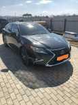 Lexus ES250, 2017 год, 2 500 000 руб.