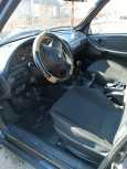 Chevrolet Niva, 2015 год, 408 999 руб.