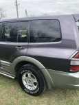 Mitsubishi Pajero, 2000 год, 525 000 руб.