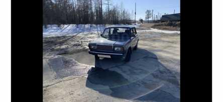 Северобайкальск 2107 2011