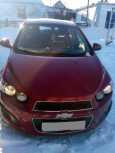 Chevrolet Aveo, 2013 год, 478 000 руб.
