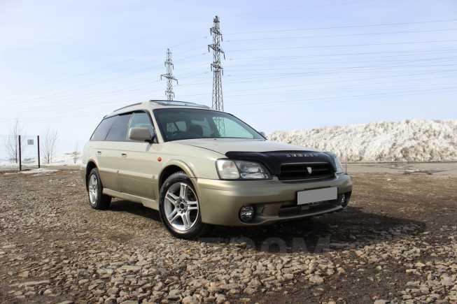 Subaru Legacy Lancaster, 2000 год, 350 000 руб.