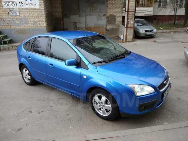 Ford Focus, 2005 год, 188 000 руб.