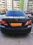 Toyota Corolla, 2010 год, 593 000 руб.