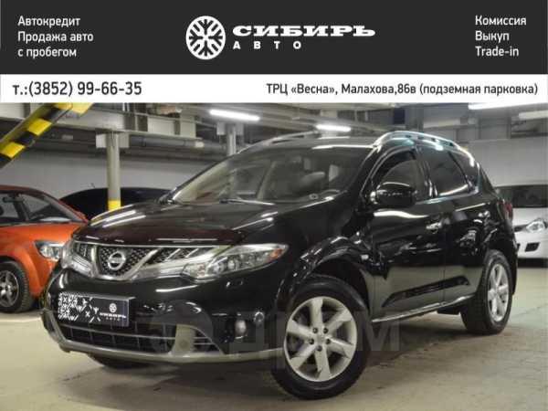Nissan Murano, 2011 год, 879 000 руб.