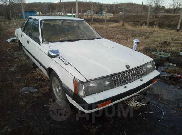 Nissan Leopard, 1983 год, 200 000 руб.