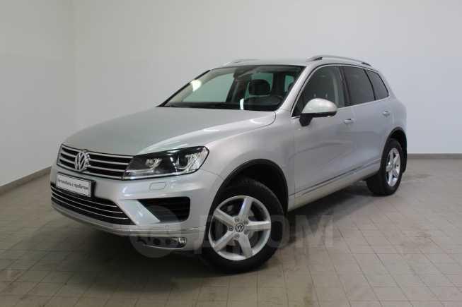 Volkswagen Touareg, 2015 год, 2 275 000 руб.