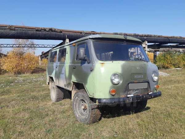 УАЗ Буханка, 1984 год, 180 000 руб.