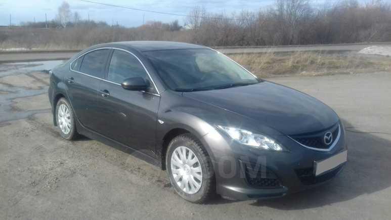 Mazda Mazda6, 2011 год, 559 000 руб.