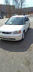 Honda Civic Ferio, 2002 год, 285 000 руб.