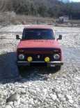 Лада 4x4 2121 Нива, 1990 год, 100 000 руб.