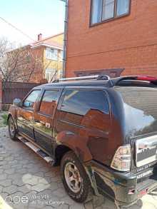 Краснодар SUV X3 2005