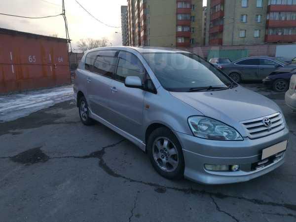 Toyota Ipsum, 2002 год, 465 000 руб.