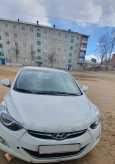 Hyundai Avante, 2011 год, 560 000 руб.