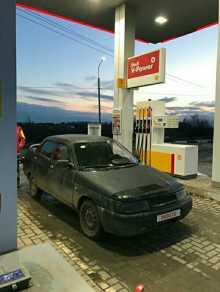 Жуковский 2110 2001
