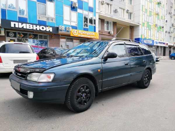 Toyota Carina E, 1993 год, 145 000 руб.