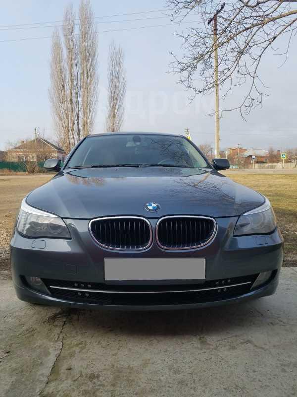 BMW 5-Series, 2009 год, 720 000 руб.