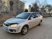 Иркутск Ford Focus 2006