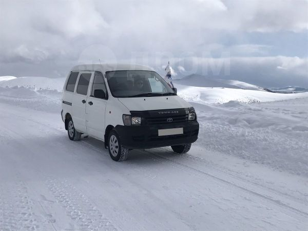 Toyota Town Ace, 1997 год, 280 000 руб.